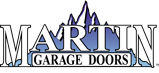 Martin Garage Doors - Milton Garage Doors