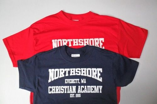 NCA PE Short Sleeve T-Shirt