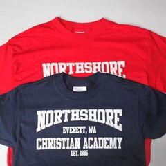 NCA PE Long Sleeve T-Shirt