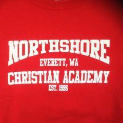 NCA PE Crewneck Sweatshirt