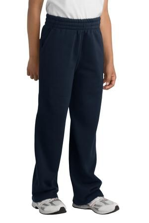 NCA PE Navy Sweatpants