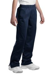 NCA PE Navy Tricot Track Pant