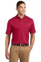 NCA Staff Mens Short-Sleeve Polo Shirt