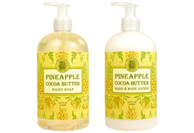 A Gift Set — PINEAPPLE COCOA BUTTER