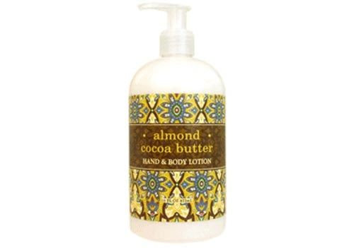 ALMOND COCOA BUTTER LOTION 16oz