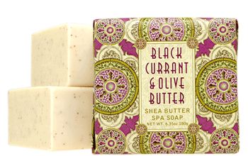 BLACK CURRANT & OLIVE BUTTER 10.5oz