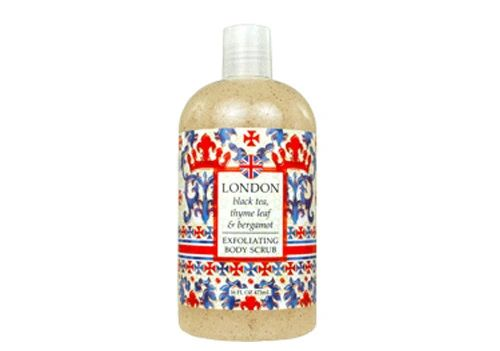 LONDON BODY SCRUB 16oz