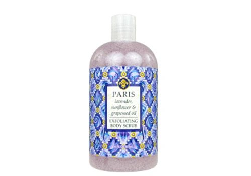 PARIS BODY SCRUB 16oz