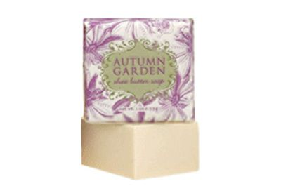 AUTUMN GARDEN BAR SOAP 6.35oz