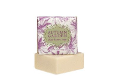 AUTUMN GARDEN MINI SOAP 1.9oz