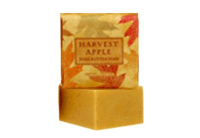 HARVEST APPLE BAR SOAP 6.35oz