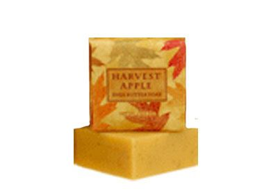 HARVEST APPLE MINI SOAP 1.9 oz