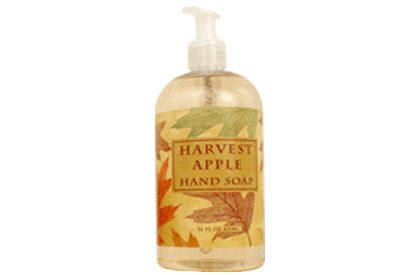 HARVEST APPLE LIQUID SOAP 16oz