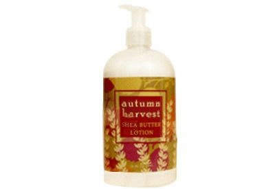 AUTUMN HARVEST LOTION 16oz