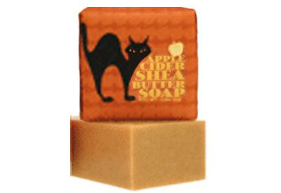 APPLE CIDER SOAP 6.35 oz