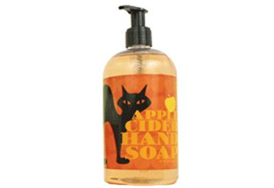 APPLE CIDER LIQUID SOAP 16oz