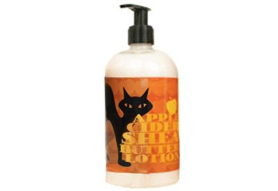 APPLE CIDER LOTION 16oz