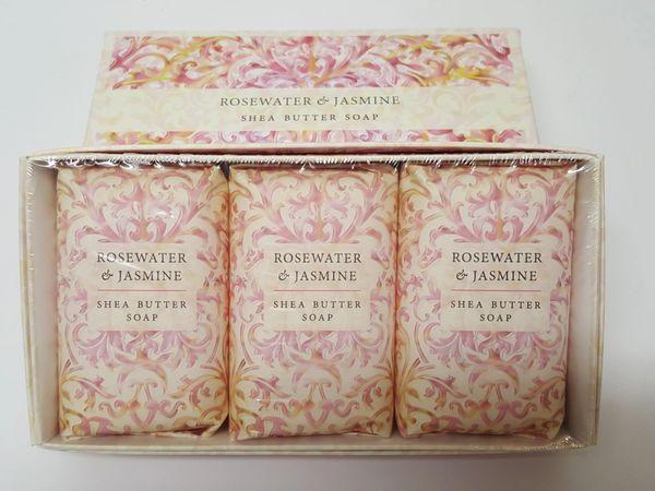 ROSEWATER —Gift Box