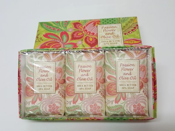 PASSION FLOWER —Gift Box