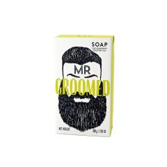 Mr Beard Soaps – Mr Groomed