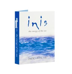 Inis Cologne Vials Sample