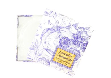 LAVENDER CHAMOMILE DUSTING POWDER 4oz