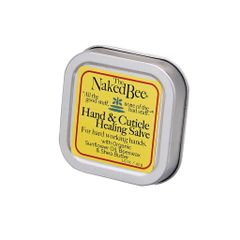 Orange Blossom Honey Hand Salve 1.5 oz