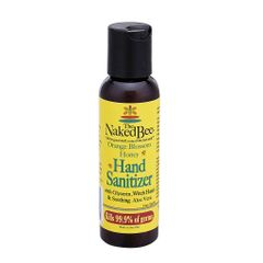 Orange Blossom Honey Hand Sanitizer 2 oz