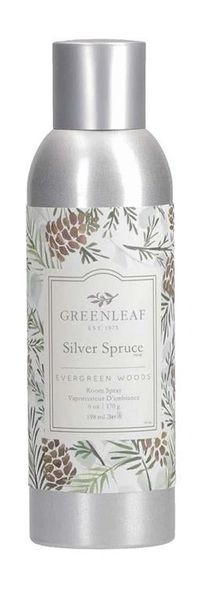 SILVER SPRUCE ROOM SPRAY