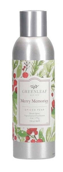MERRY MEMORIES ROOM SPRAY