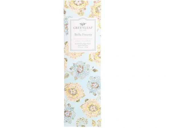 BELLA FREESIA SLIM SACHET