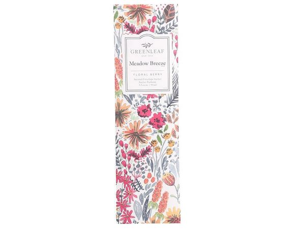 MEADOW BREEZE SLIM SACHET