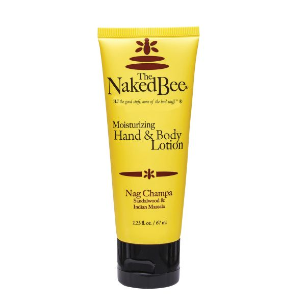 Nag Champa Lotion 2.25 oz.