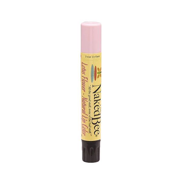 Lotus Flower Lip Color .09 oz.