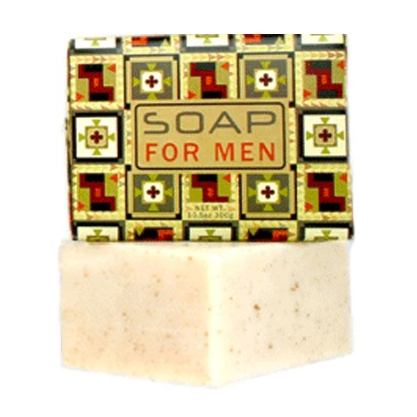 FOR MEN—Soap for Men 10.5oz