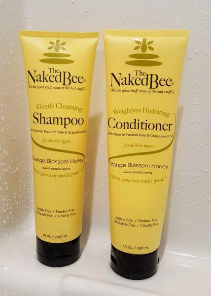 Shampoo, Conditioner Shower Set