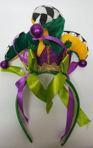 Joker Headband