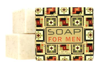 FOR MEN—Soap for Men 6.35oz
