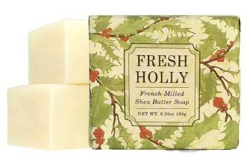 FRESH HOLLY 1.9oz