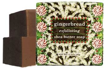 GINGERBREAD 6.35oz