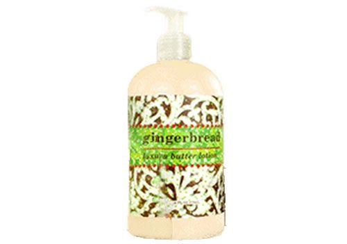 GINGERBREAD LOTION 16oz