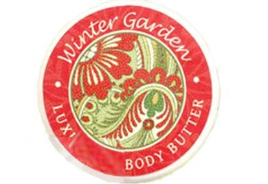WINTER GARDEN BODY BUTTER 8oz