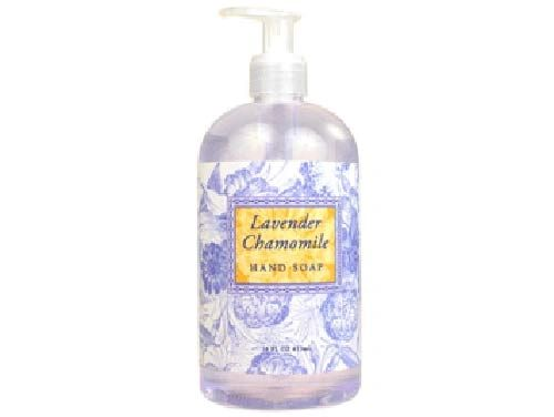 LAVENDER CHAMOMILE LIQUID SOAP 16oz