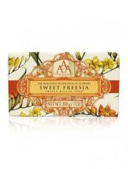 AAA Bar Soap - Sweet Freesia