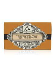 AAA Bar Soap - Juniper & Lemon