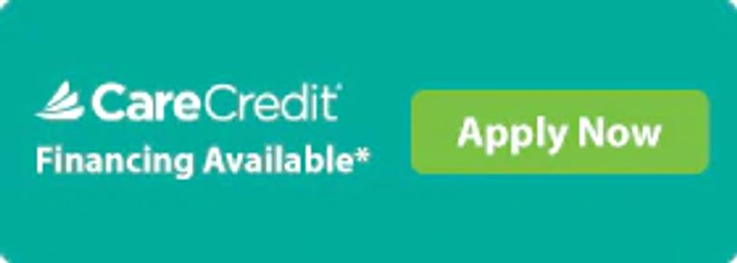 Apply for CareCredit for as little as Zero 0% Financing