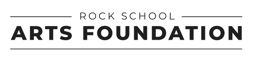 Rock School Arts FOUNDATION