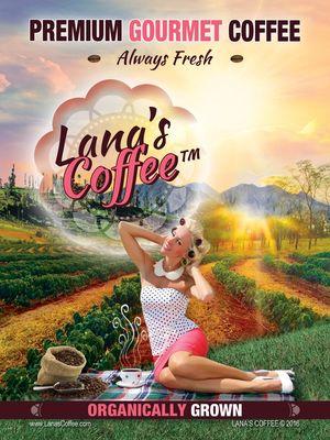Lana's Coffee