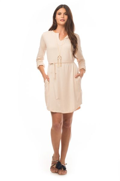 Synergy Organic Jaipur Dress