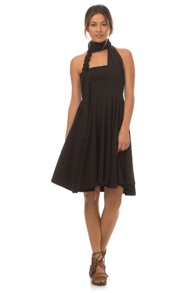 Synergy Organic Infinity Dress
